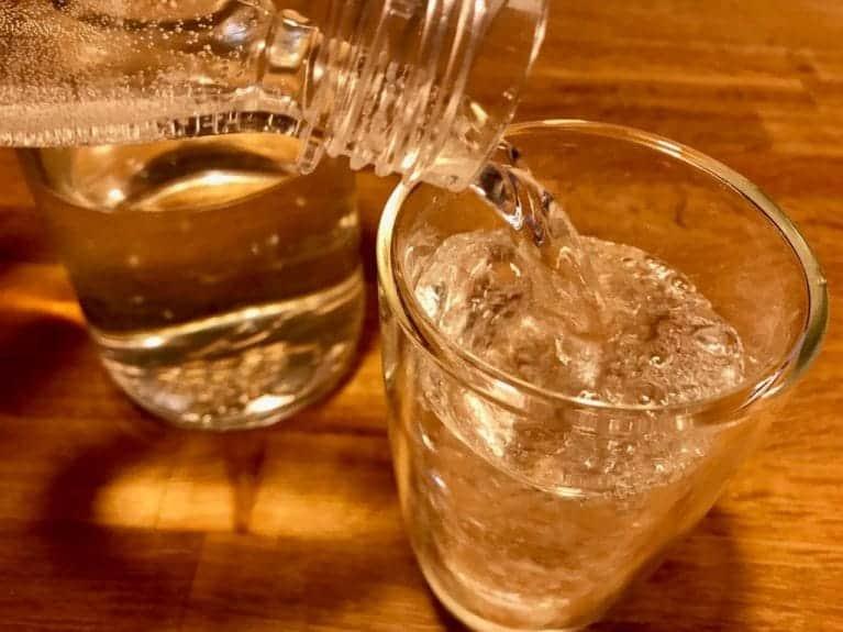Reduzierte Leistungsfähigkeit bei mangelnder Flüssigkeitszufuhr ...